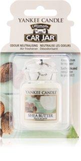 Yankee Candle Shea Butter parfum pentru masina agățat