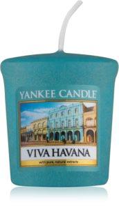 Yankee Candle Viva Havana vela votiva