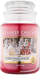 Yankee Candle Christmas Magic vela perfumada Classic grande