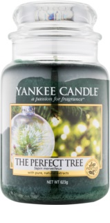 Yankee Candle The Perfect Tree lumânare parfumată  Clasic mare
