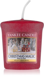 Yankee Candle Christmas Magic mala mirisna svijeća
