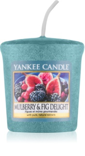 Yankee Candle Mulberry & Fig вотивна свещ