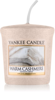 Yankee Candle Warm Cashmere bougie votive