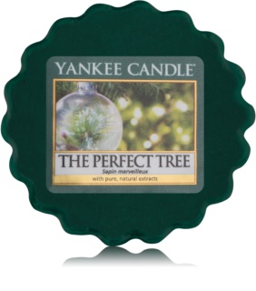 Yankee Candle The Perfect Tree illatos viasz aromalámpába