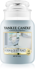 Yankee Candle A Calm & Quiet Place Duftkerze
