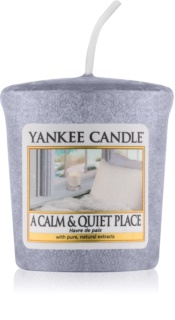 Yankee Candle A Calm & Quiet Place bougie votive