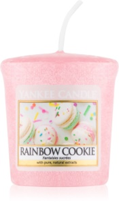 Yankee Candle Rainbow Cookie bougie votive