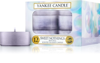 Yankee Candle Sweet Nothings čajová sviečka