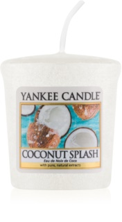 Yankee Candle Coconut Splash vela votiva