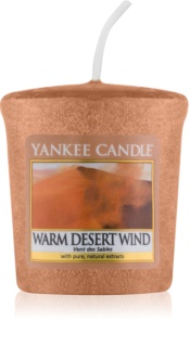 Yankee Candle Warm Desert Wind bougie votive