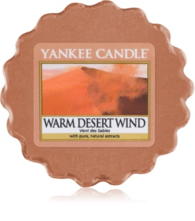 Yankee Candle Warm Desert Wind wax melt