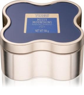 Yankee Candle Misty Mountains vonná sviečka plechový box