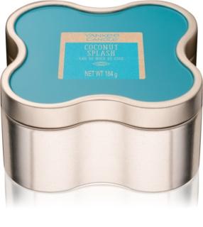 Yankee Candle Coconut Splash mirisna svijeća metalna kutija