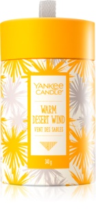 Yankee Candle Warm Desert Wind mirisna svijeća poklon kutija
