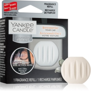Yankee Candle Black Coconut car air freshener Refill