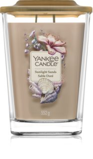 Yankee Candle Elevation Sunlight Sands ароматна свещ