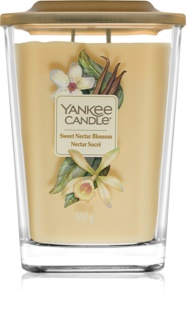 Yankee Candle Elevation Sweet Nectar Blossom αρωματικό κερί