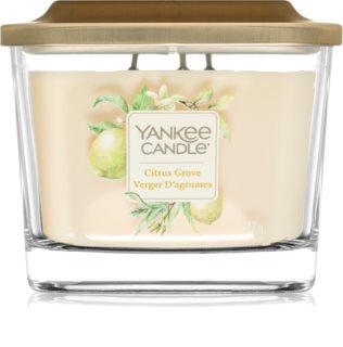 Yankee Candle Elevation Citrus Grove mirisna svijeća srednji