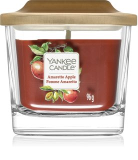 Yankee Candle Elevation Amaretto Apple doftljus mini