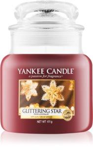 Yankee Candle Glittering Star ароматна свещ