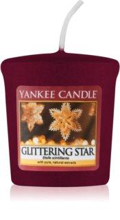 Yankee Candle Glittering Star votivní svíčka