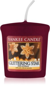 Yankee Candle Glittering Star mala mirisna svijeća
