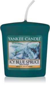 Yankee Candle Icy Blue Spruce вотивна свещ