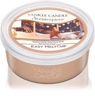 Yankee Candle Winter Wonder vosk do elektrickej aromalampy