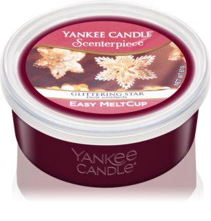 Yankee Candle Glittering Star vosk do elektrické aromalampy