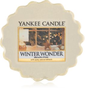 Yankee Candle Winter Wonder vosk do aromalampy
