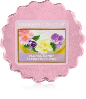 Yankee Candle Floral Candy vosk do aromalampy