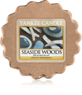 Yankee Candle Seaside Woods duftwachs für aromalampe