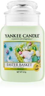 Yankee Candle Easter Basket vonná svíčka Classic velká