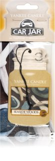 Yankee Candle Seaside Woods odorizant auto