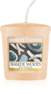 Yankee Candle Seaside Woods votivna sveča