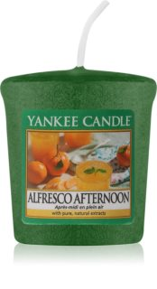 Yankee Candle Alfresco Afternoon vela votiva