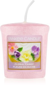 Yankee Candle Floral Candy votive candle