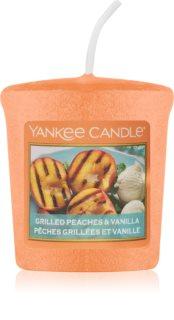 Yankee Candle Grilled Peaches & Vanilla votivljus