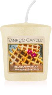 Yankee Candle Belgian Waffles вотивная свеча