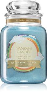 Yankee Candle Rainbow's End  mirisna svijeća Classic velika