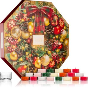 Yankee Candle Alpine Christmas Advent Calendar II.