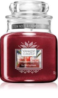 Yankee Candle Pomegranate Gin Fizz vonná sviečka Classic malá