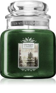 Yankee Candle Evergreen Mist αρωματικό κερί