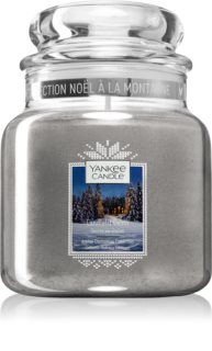 Yankee Candle Candlelit Cabin