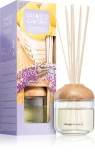 Yankee Candle Lemon Lavender aroma difuzor s polnilom