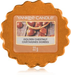 Yankee Candle Golden Chestnut vosk do aromalampy