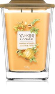 Yankee Candle Elevation Tonka Bean & Pumpkin mirisna svijeća
