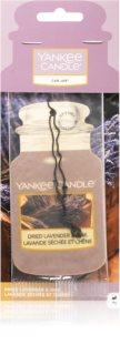 Yankee Candle Dried Lavender & Oak Roikkuva Auton Ilmanraikastin
