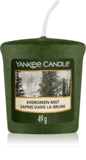Yankee Candle Evergreen Mist вотивна свещ
