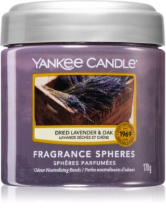 Yankee Candle Dried Lavender & Oak ароматни перли